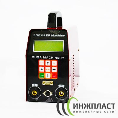Электромуфтовый аппарат SDE 315 (20-315) Lite